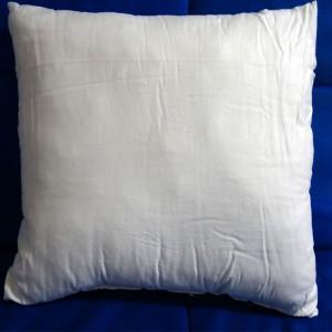 Bavlnený vankúš-výplň