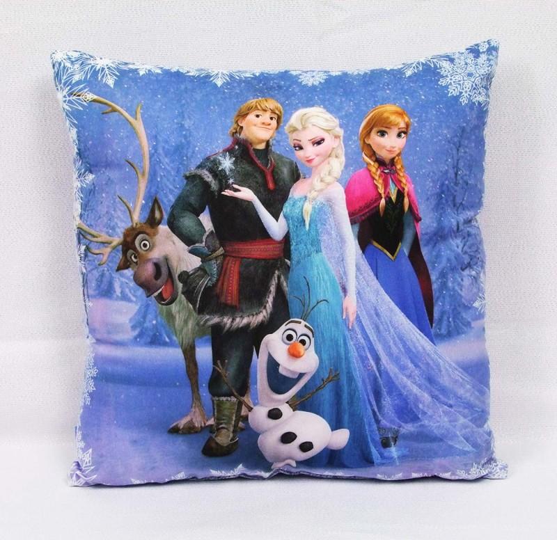 Dekoračný vankúš-Frozen 3