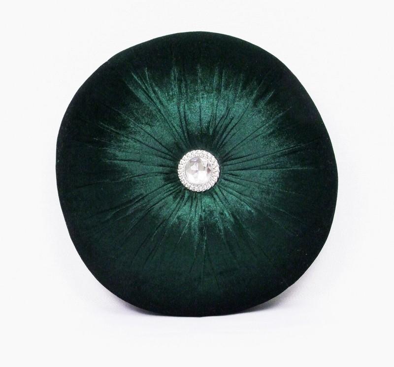 Sultánka zelená