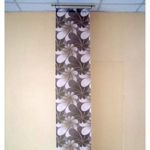 Záclona hotová panel