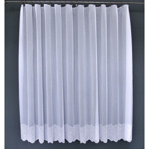 Záclona Tyl 1